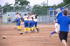 Gallery CIAC Softball: #3 Seymour 1 vs. #5 Rocky Hill 0