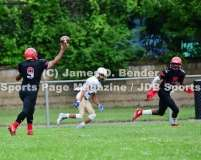 GALLERY NEFL: Hartford Colts 8 vs. Connecticut Panthers 30