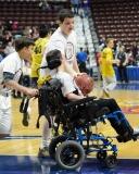 CIAC Unified Sports Basketball - Canton vs. Simsbury - Photo (12)