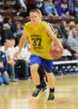 CIAC Unified Sports Basketball - Canton vs. Simsbury - Photo (13)