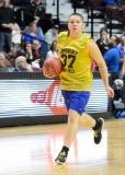 CIAC Unified Sports Basketball - Canton vs. Simsbury - Photo (15)