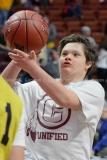 CIAC Unified Sports Basketball - Canton vs. Simsbury - Photo (22)