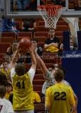 CIAC Unified Sports Basketball - Canton vs. Simsbury - Photo (4)