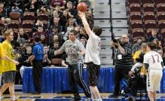 CIAC Unified Sports Basketball - Canton vs. Simsbury - Photo (5)