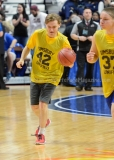 CIAC Unified Sports Basketball - Canton vs. Simsbury - Photo (6)