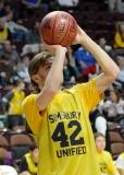 CIAC Unified Sports Basketball - Canton vs. Simsbury - Photo (8)