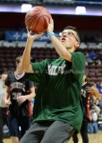 CIAC Unified Sports Basketball - Cromwell vs. Wilby - Photo (10)