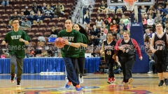 CIAC Unified Sports Basketball - Cromwell vs. Wilby - Photo (12)