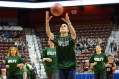 CIAC Unified Sports Basketball - Cromwell vs. Wilby - Photo (14)