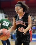 CIAC Unified Sports Basketball - Cromwell vs. Wilby - Photo (17)