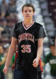 CIAC Unified Sports Basketball - Cromwell vs. Wilby - Photo (18)