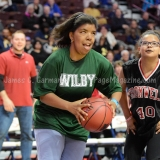 CIAC Unified Sports Basketball - Cromwell vs. Wilby - Photo (21)
