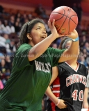 CIAC Unified Sports Basketball - Cromwell vs. Wilby - Photo (22)