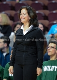 CIAC Unified Sports Basketball - Cromwell vs. Wilby - Photo (25)