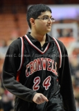 CIAC Unified Sports Basketball - Cromwell vs. Wilby - Photo (27)