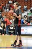 CIAC Unified Sports Basketball - Cromwell vs. Wilby - Photo (28)