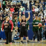 CIAC Unified Sports Basketball - Cromwell vs. Wilby - Photo (4)