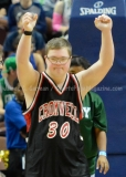 CIAC Unified Sports Basketball - Cromwell vs. Wilby - Photo (5)