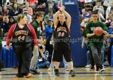 CIAC Unified Sports Basketball - Cromwell vs. Wilby - Photo (6)
