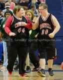 CIAC Unified Sports Basketball - Cromwell vs. Wilby - Photo (7)