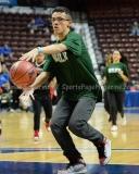 CIAC Unified Sports Basketball - Cromwell vs. Wilby - Photo (9)