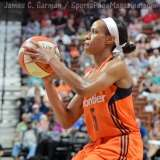 WNBA - CT Sun 72 vs. LA Sparks 77 (16)
