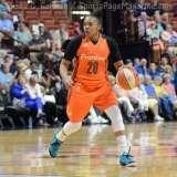 WNBA - CT Sun 72 vs. LA Sparks 77 (21)