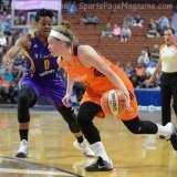 WNBA - CT Sun 72 vs. LA Sparks 77 (24)
