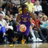 WNBA - CT Sun 72 vs. LA Sparks 77 (30)