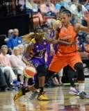WNBA - CT Sun 72 vs. LA Sparks 77 (31)