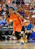 WNBA - CT Sun 72 vs. LA Sparks 77 (32)