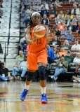 WNBA - CT Sun 72 vs. LA Sparks 77 (35)