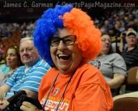 WNBA - CT Sun 72 vs. LA Sparks 77 (4)
