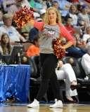 WNBA - CT Sun 72 vs. LA Sparks 77 (40)