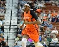 WNBA - CT Sun 72 vs. LA Sparks 77 (43)