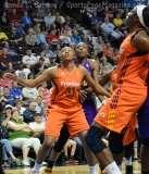 WNBA - CT Sun 72 vs. LA Sparks 77 (45)