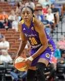 WNBA - CT Sun 72 vs. LA Sparks 77 (47)