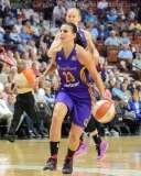 WNBA - CT Sun 72 vs. LA Sparks 77 (52)