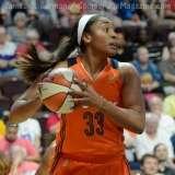 WNBA - CT Sun 72 vs. LA Sparks 77 (55)