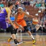 WNBA - CT Sun 72 vs. LA Sparks 77 (6)