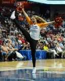 WNBA - CT Sun 72 vs. LA Sparks 77 (66)