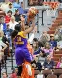 WNBA - CT Sun 72 vs. LA Sparks 77 (7)