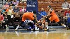 WNBA - CT Sun 72 vs. LA Sparks 77 (8)
