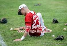 Gallery 1 CIAC Baseball Focused on #8 Wolcott 10 vs. #4 Haddam-Killingworth 1 - Photo # W2 (2)