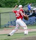 Gallery 1 CIAC Baseball Focused on #8 Wolcott 10 vs. #4 Haddam-Killingworth 1 - Photo # W2 (40)