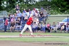 Gallery 1 CIAC Baseball Focused on #8 Wolcott 10 vs. #4 Haddam-Killingworth 1 - Photo # W2 (44)
