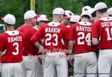 Gallery 1 CIAC Baseball Focused on #8 Wolcott 10 vs. #4 Haddam-Killingworth 1 - Photo # W2 (46)