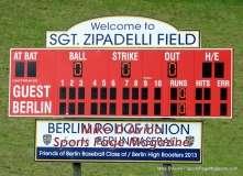Gallery 2 - CIAC Baseball Focused on #8 Wolcott 10 vs. #4 Haddam-Killingworth 1 - Photo # W1 (1)