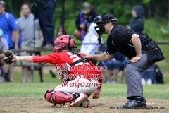 Gallery 2 - CIAC Baseball Focused on #8 Wolcott 10 vs. #4 Haddam-Killingworth 1 - Photo # W1 (157)