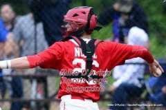 Gallery 2 - CIAC Baseball Focused on #8 Wolcott 10 vs. #4 Haddam-Killingworth 1 - Photo # W1 (159)